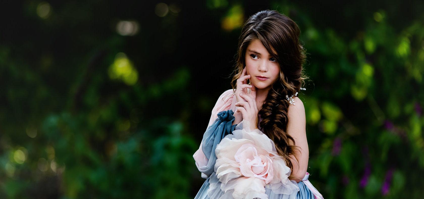Anke Benen Photography, Kinderfotografie, das besondere Fotoshooting, magische Momente, Mädchen, Fotografie, Dallas, Mädchentraum